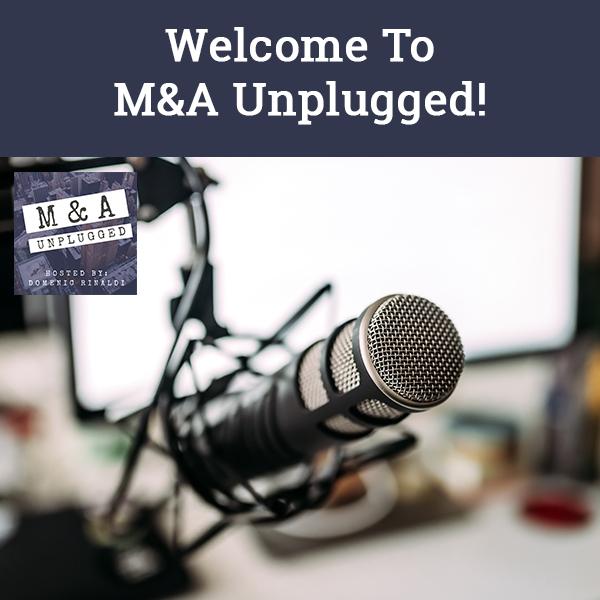 MAU 0 | M&A Unplugged