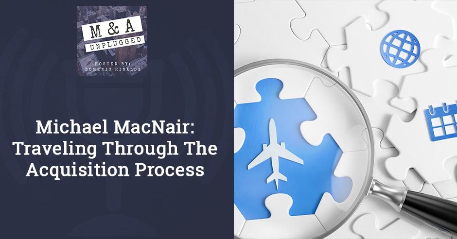 MAU 1 | Acquisition Process