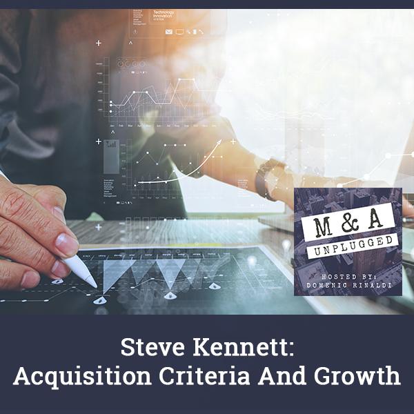 MAU 3 | Acquisition Criteria