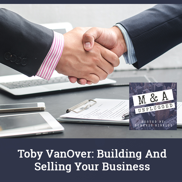 MAU 10 | Selling Your Business
