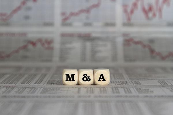 MAU 8   Healthcare M&A