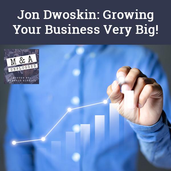 MAU 14 | Growing Your Business Big