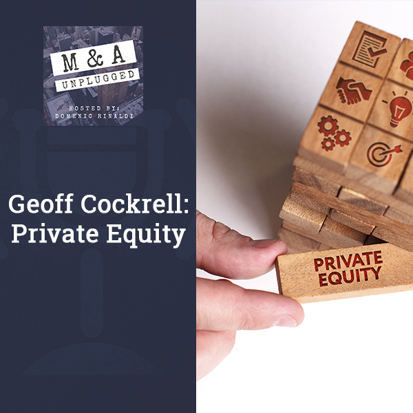 MAU 15 | Private Equity Presence