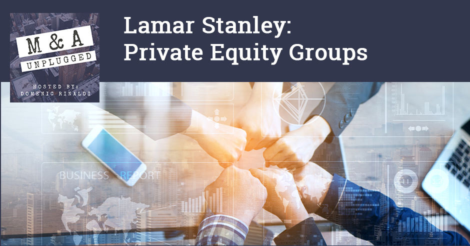 MAU 20   Private Equity Groups