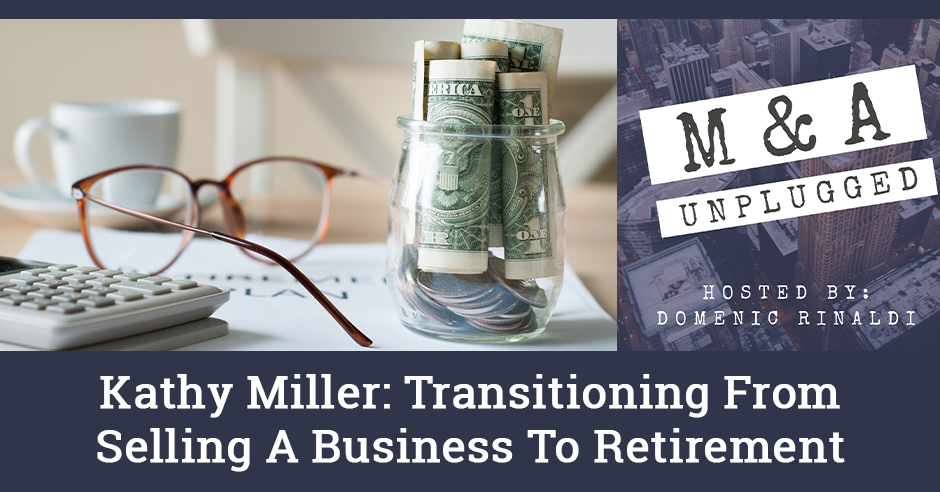 MAU 22 | Retiring From Business