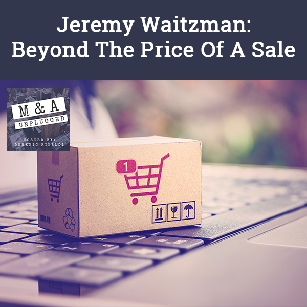 MAU 23 | Selling Beyond Sale Price