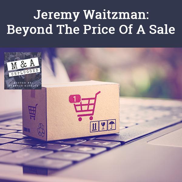 MAU 23   Selling Beyond Sale Price