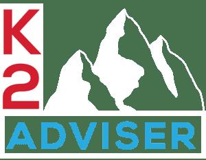 K2 Adviser Logo