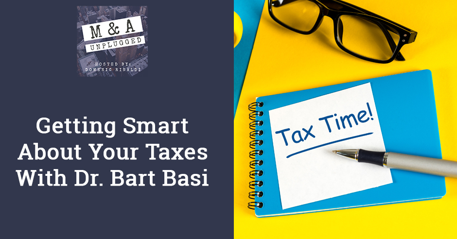 MAU 30 | Maximizing Savings On Taxes