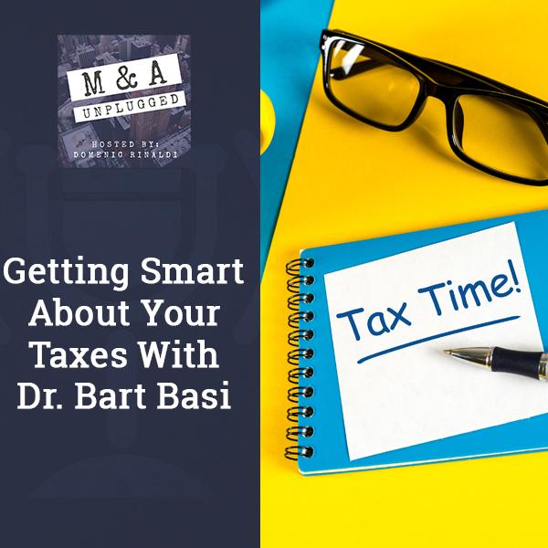 MAU 30   Maximizing Savings On Taxes