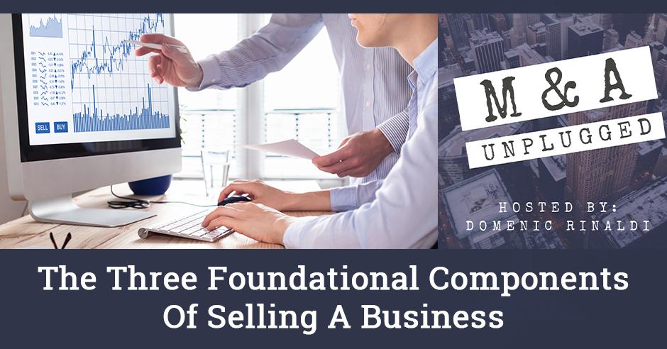 MAU 32   Selling A Business