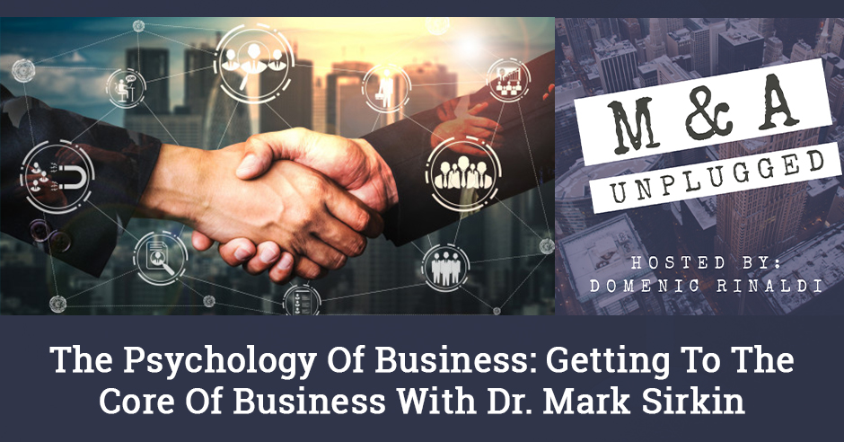 MAU 35 | The Psychology Of Business