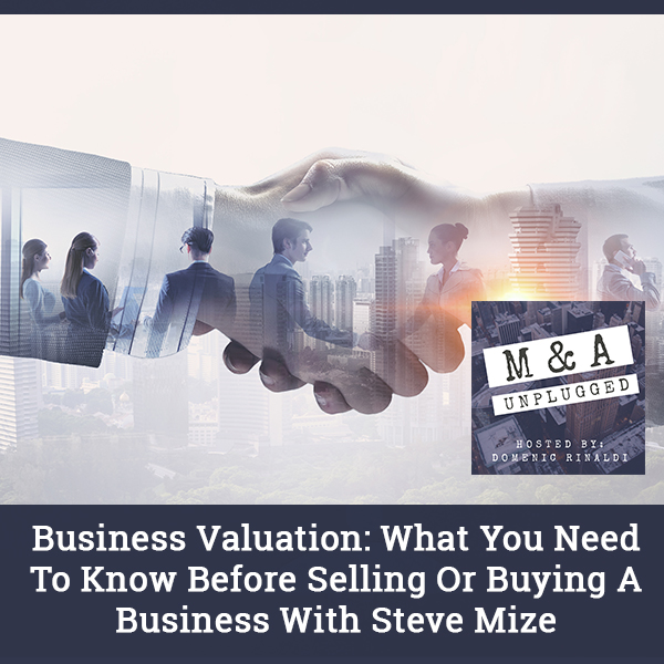 MAU 39 | Business Valuation