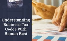 MAU 40 | Business Tax Codes