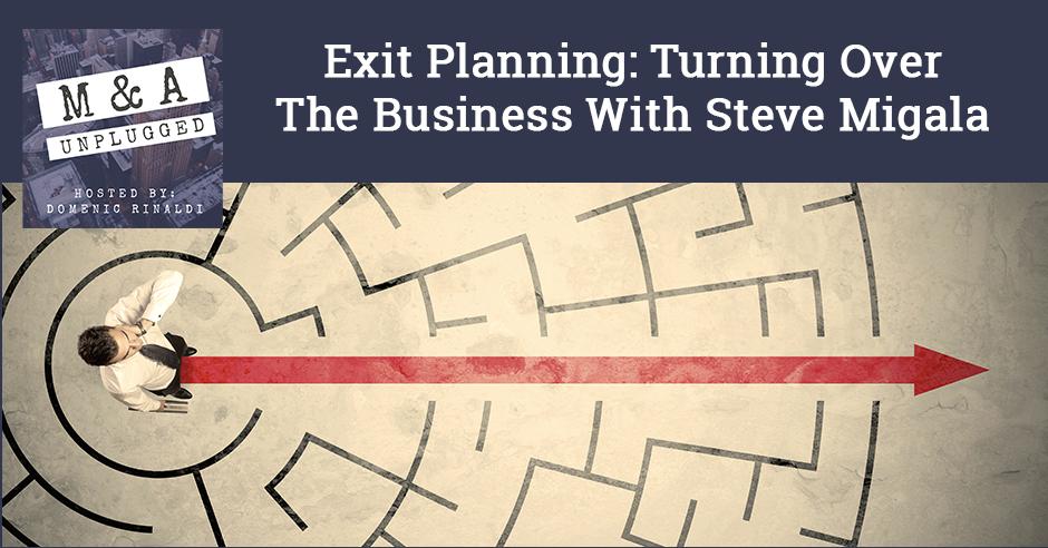 MAU 41 | Exit Planning