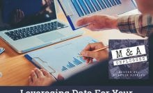 MAU 42 | Leveraging Data