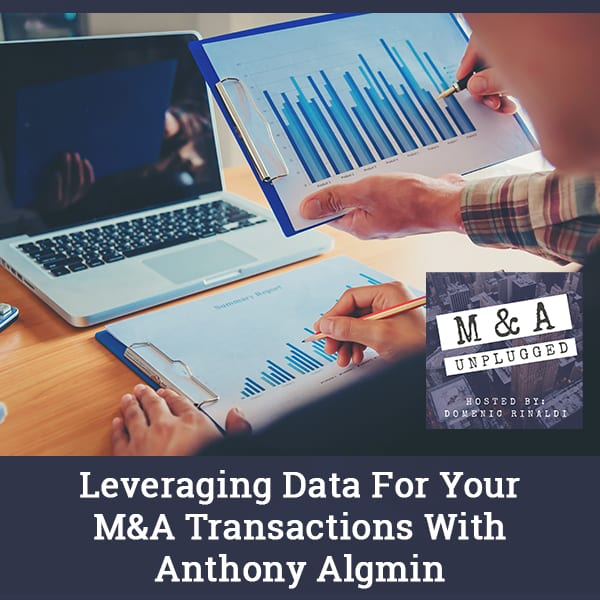 MAU 42 | Leveraging Data