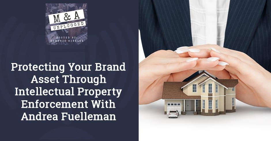 MAU 46 | Intellectual Property Enforcement