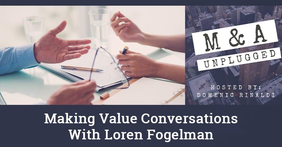 MAU 49 | Value Conversations
