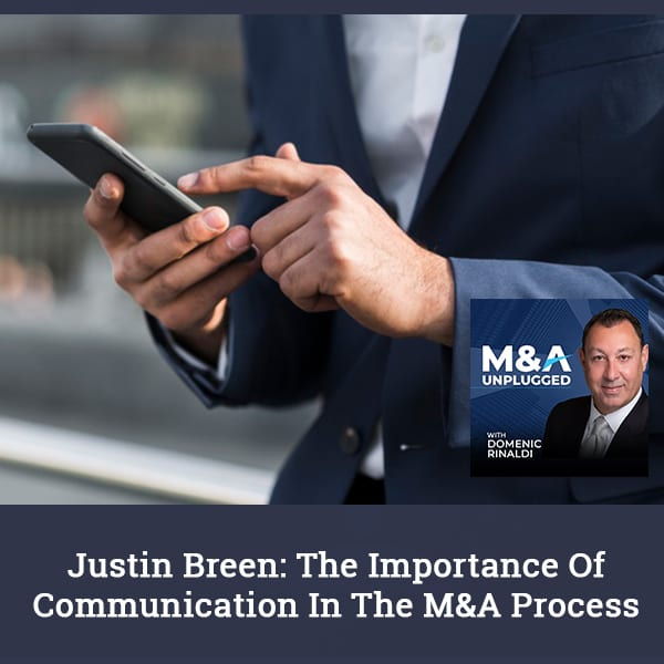 MAU 67 | M&A Process Communication