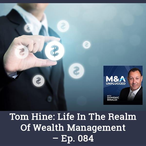 MAU 84   Wealth Management