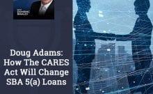 MAU 85 | CARES Act