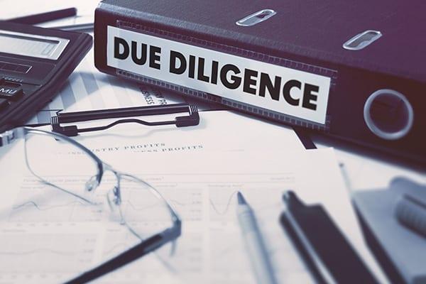 MAU 86 | Acquisition Diligence