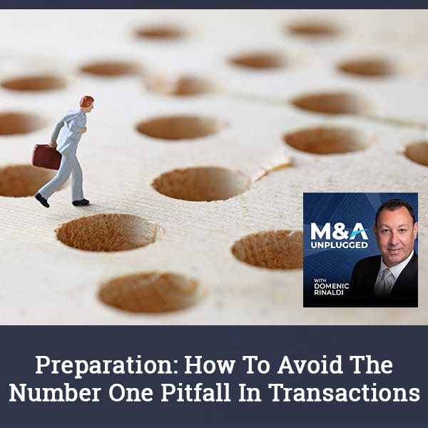 MAU 93 | Transaction Preparation