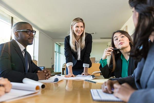 MAU 103 | Employee Integration